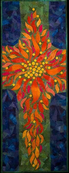 Pentecost by Larkin Jean Van Horn