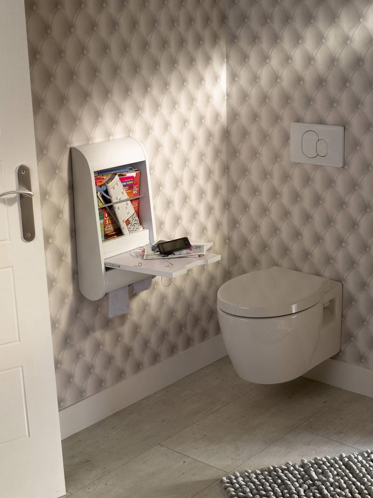 30 best WC styles et tendances images on Pinterest