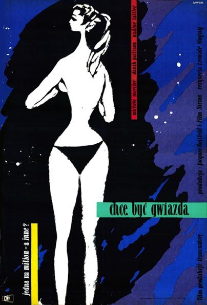 Polish Film Posters Gallery : Classic 6
