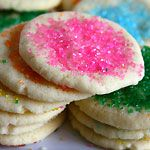 The Easiest Sugar Cookies Recipe Ever! | Eggless Cooking