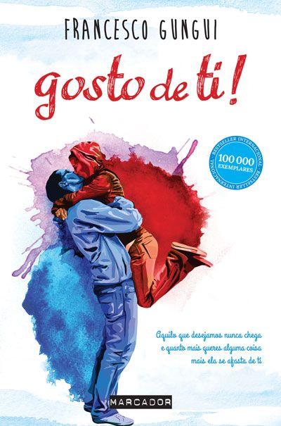 Porque o amor é assim: só chega se deixares que gostem de ti <3 Gosto de Ti!, de Francesco Gungui