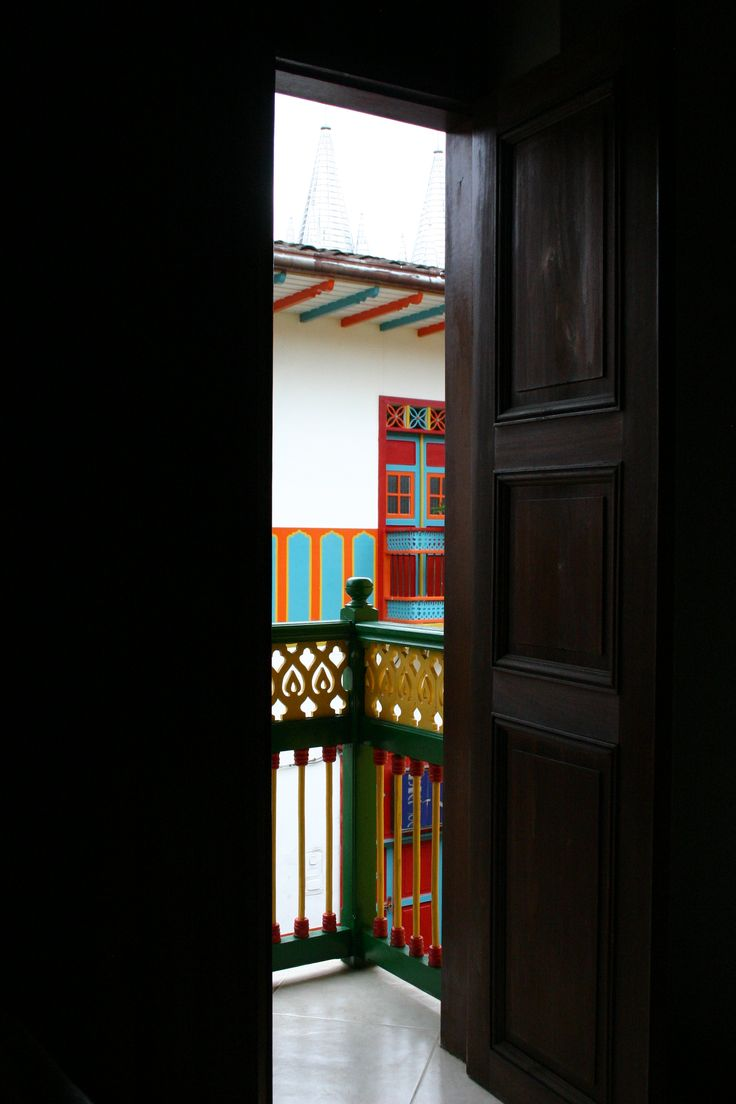 Jardín by sebastian moreno
