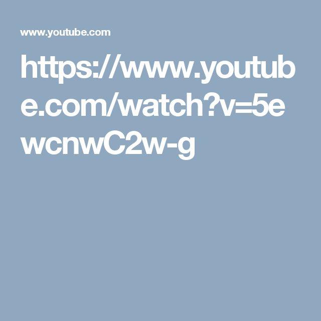 https://www.youtube.com/watch?v=5ewcnwC2w-g