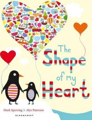 The world is filled with shapes. A bird, a car, the stars in the sky - what shapes can you see? Children will love spotting familiar shapes on every page. With a warm story and bright illustrations, this is the perfect book to share with any child.