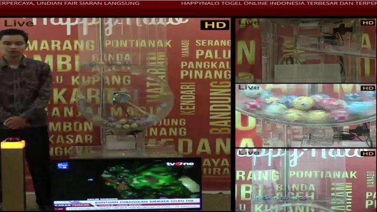 Hasil Live Togel Buntut Undian Kupon HappyNalo Periode 26 September 2016