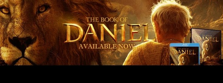 The Book of Daniel - A DVD Review