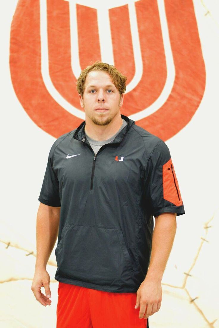 Coach Seth Ramsay is in his 3rd season with UnionFB
