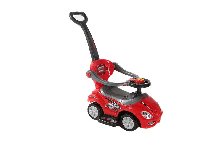 Best Ride On Cars 3-in-1 Ride-On Push Car, Red. No battery needed. 1-3 Years old. Dimensions: 25inx12inx15in. Best Ride On Cars aims to provide its customer with high quality and dependable products. BRC specializes in children's battery operated Ride On cars, Ride On Jeep , Ride on Motorcycle, Ride On ATV, Electric Scooters & Bounce Houses.