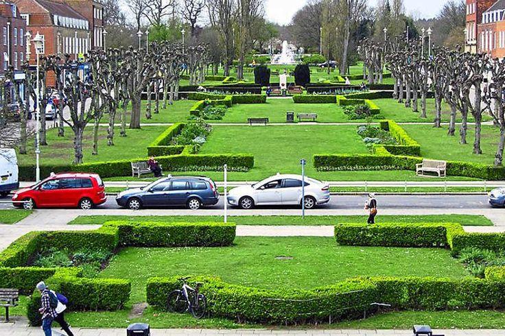 Landscape Welwyn Garden City : Ideas about welwyn garden city on