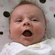 New Mom Survival Guide - Those first few weeks home with baby