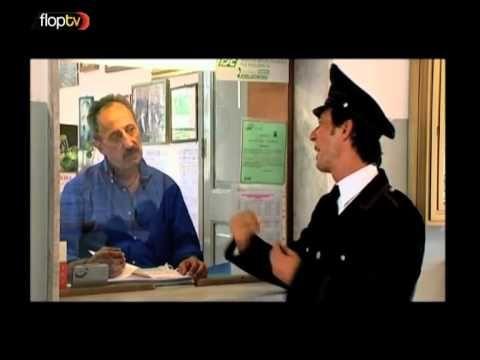 1x01 Un biglietto per Reggio [Barz] FlopTV