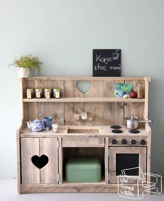 Home Decorating Ideas Kitchen Make children with these gaming tables EXTREMELY proud, 13 great and cheap DIY id …