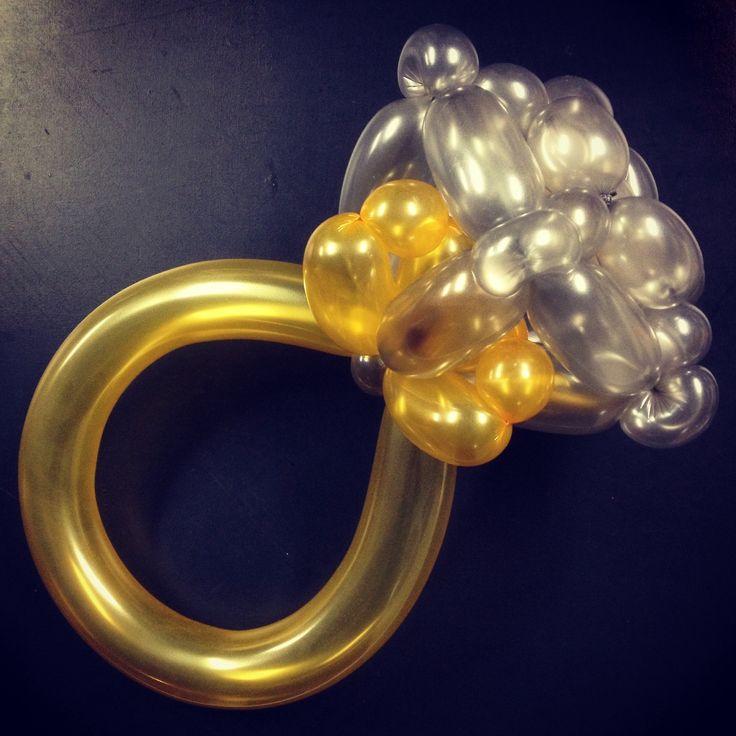 Day 169: Diamond Ring (Happy Anniversary Mom & Dad)