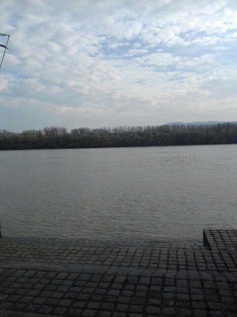 Vén Duna !😊😊😊