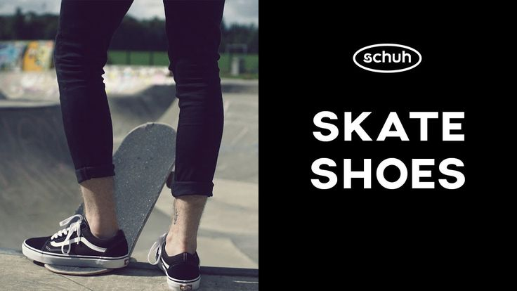 For the skaters