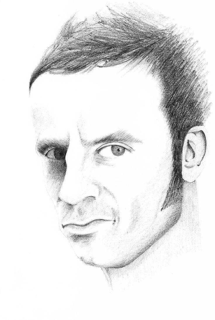 Portrait de Mathias Malzieu