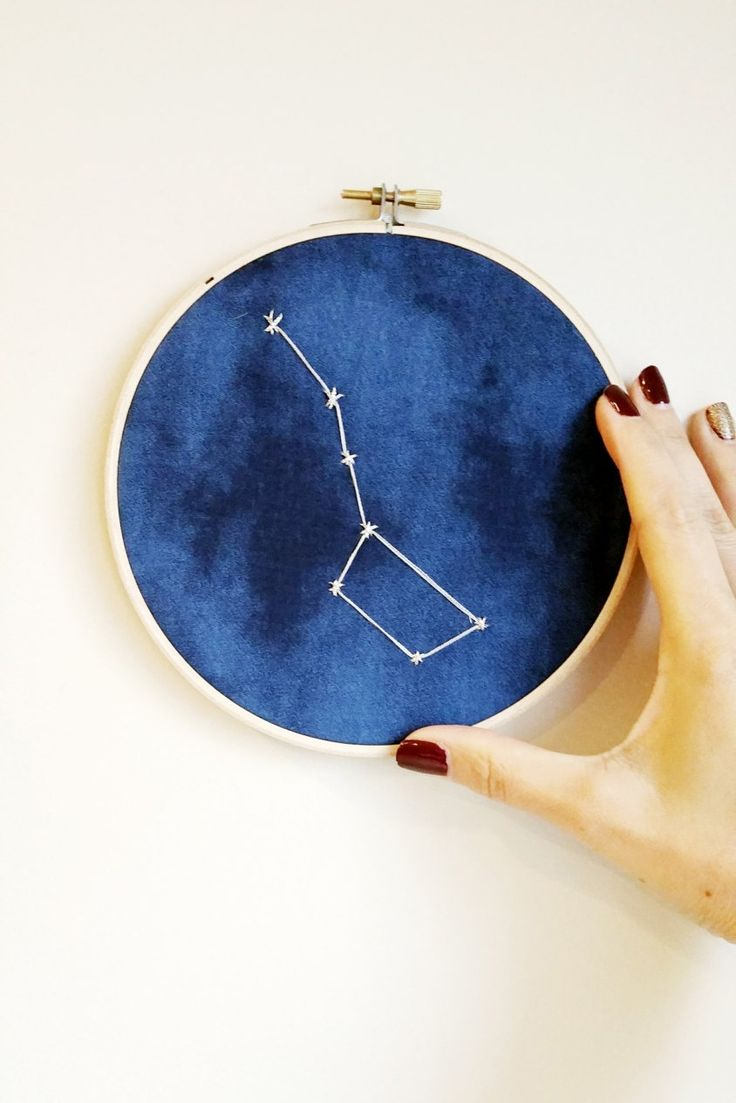 Oh yes. Your celestial-obsessed friend will love it