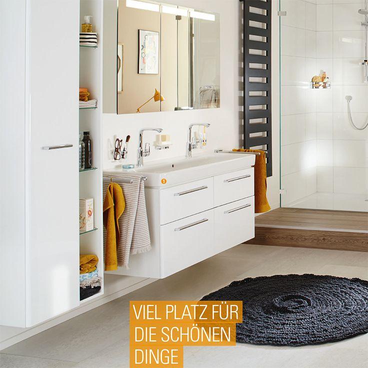 sanibel 5001 ENJOY #WIEDEMANN #Badausstellung #Badezimmer #Inspo