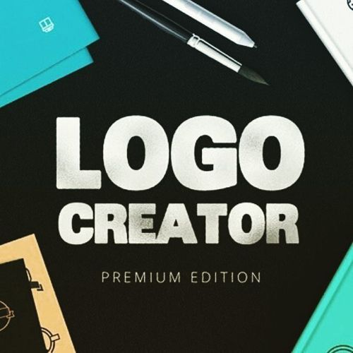 designeour:The #Extensive #Logo #Creator by DesignDistrict...