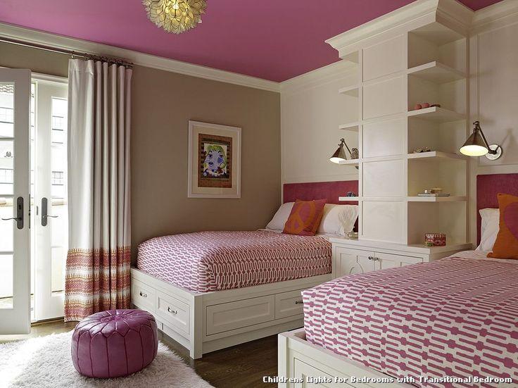 Childrens Lights for Bedrooms