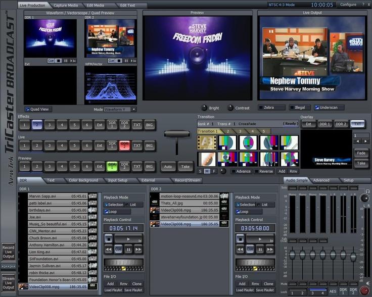 newtek-tricaster-interface_steve-harvey.jpg 1280×1024 pixels