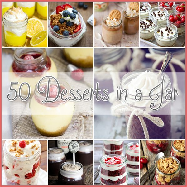 A Collection of 50+ Spectacular Recipes...all with pictures...all with accurate links!