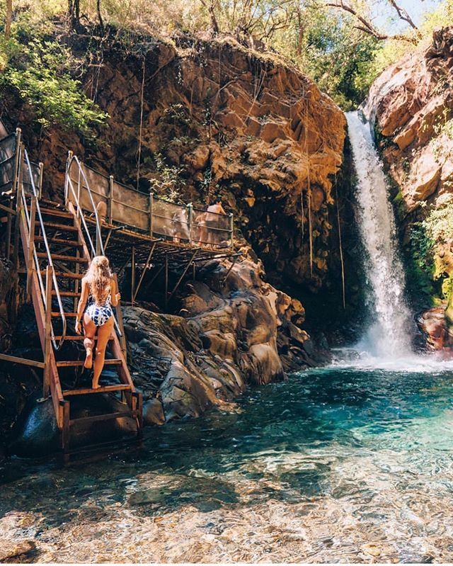 8585d893eba2a9f6bd079cfae0c258bf - Pura Vida Gardens And Waterfalls Jaco