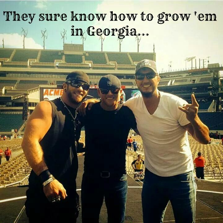 Georgia Country Boys-sweet lord this is so much hotness! Jeezzz these are some real men home grown.