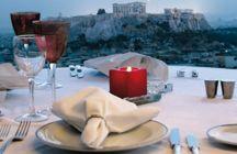 Athen - immer eine Reise wert - zum Sightseeing, Shoppen und Flanieren