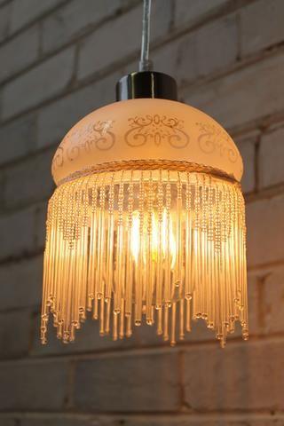 Výsledek obrázku pro vintage lighting