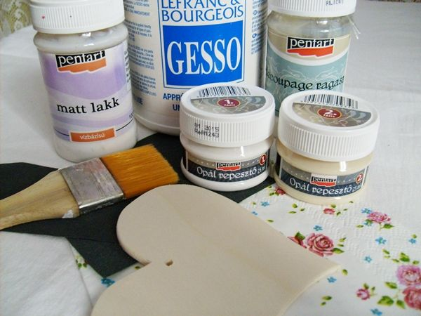 Tutorial decoupage – Folosirea lacului bicomponent opalescent / Diy how to use opalesque crackle varnish | Onlyoneart by Mihaela Androne