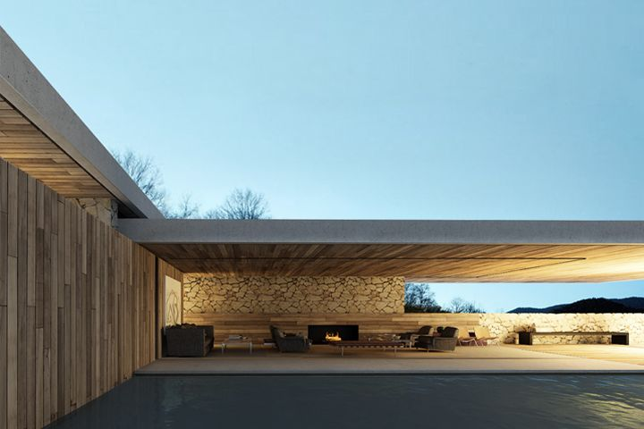 CANTILEVER HOUSE 2
