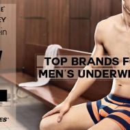 Top 10 Brands to Buy Men's Underwear Online
