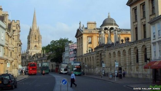 Oxford air pollution estimates 'excessively optimistic'