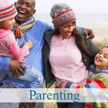 Passionate Parenting at the Feet of Our Lord | Time-Warp Wife - Empowering Wives to Joyfully Serve