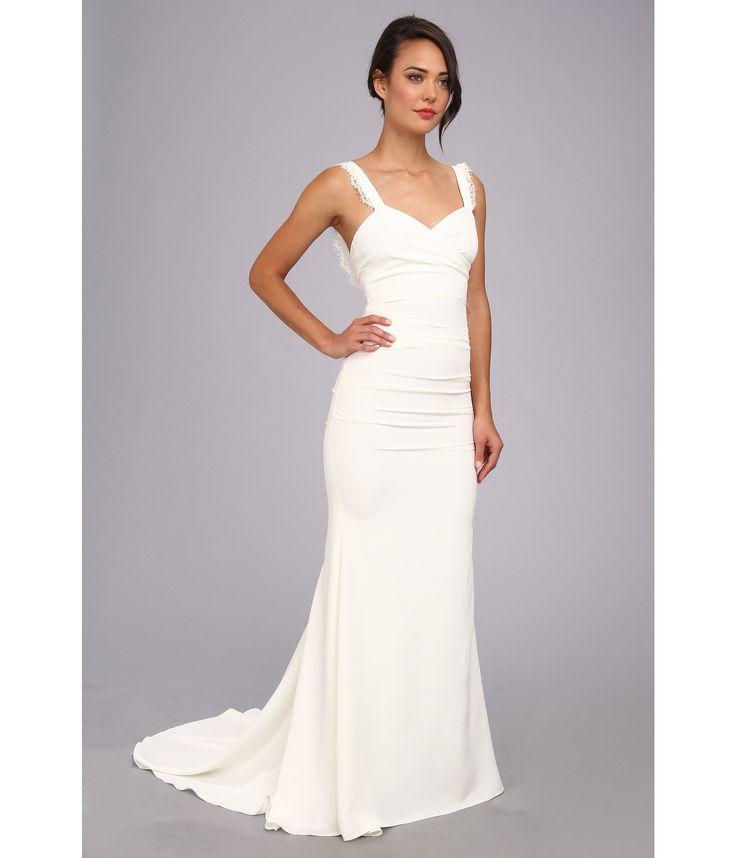 134 besten wedding dress Bilder auf Pinterest | Hochzeitskleider ...