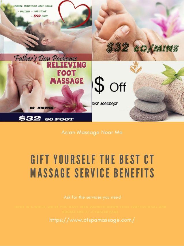 Pin On Ctspa Massage