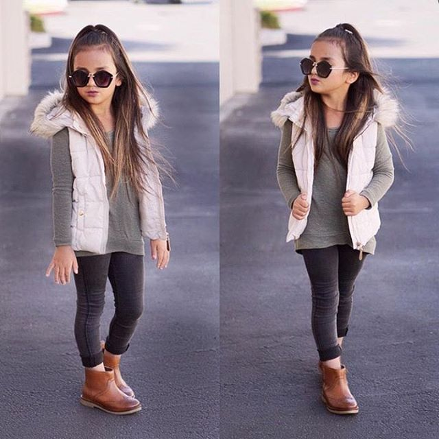 25 Best Ideas About Little Girl Fashion On Pinterest