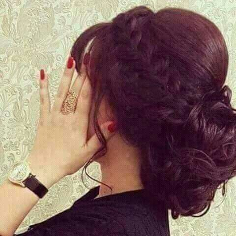 Nicee Dpzz Pinterest Girls Dp Stylish Girl Hairstyles And