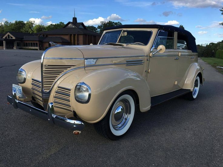 11 best plymouth 1930 39 s images on pinterest vintage cars for 1930 plymouth 4 door sedan