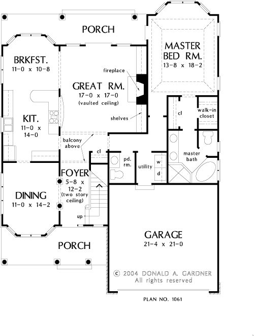 332 best images about floor plans on pinterest french for Ashby house plan