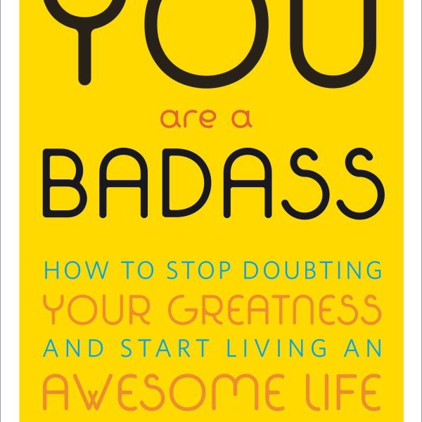 88 best best books images on pinterest books to read libros and how to stop doubting your greatness and start living an awesome life by jen sincero buy a discounted paperback of you are a badass online from fandeluxe Choice Image