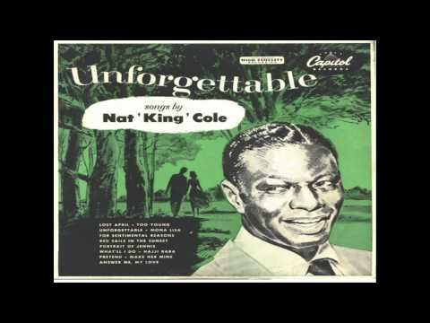 Unforgettable - Nat 'King' Cole