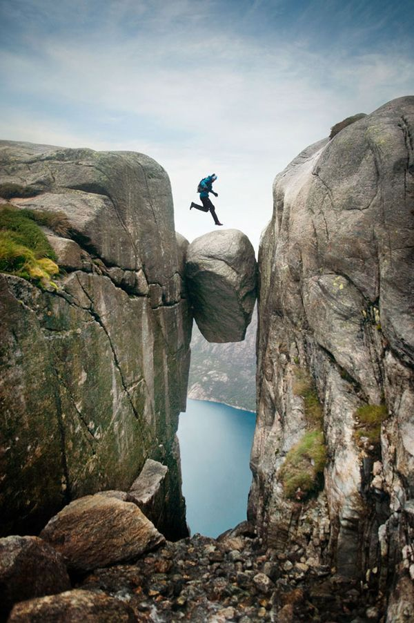 Norway Bucket List 20 Epic Things To Do In