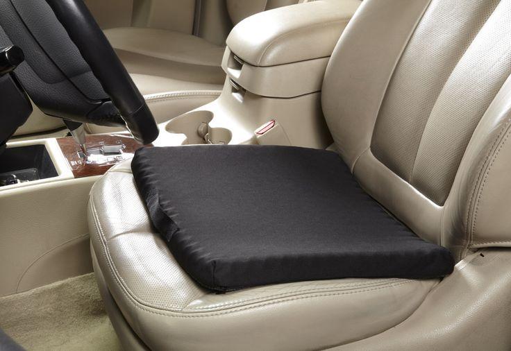 Automobile Gel Seat Cushion