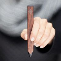 Pencil Stylus Made of Wood | Cool Material