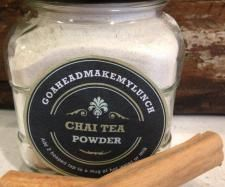 Chai Tea Powder | Official Thermomix Recipe Community