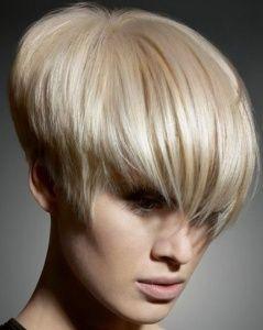 Стрижки для коротких волос   Короткие женские стрижки Осень-Зима 2015-2016 - модные тренды, новинки, фото, короткие стрижки знаменитостей