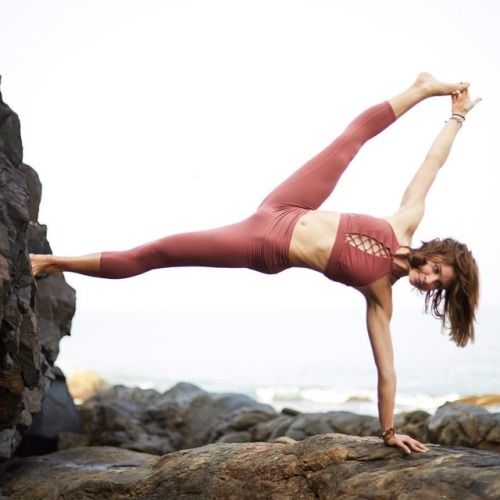 OPINION POLL :  Are there too many yoga teachers now?...