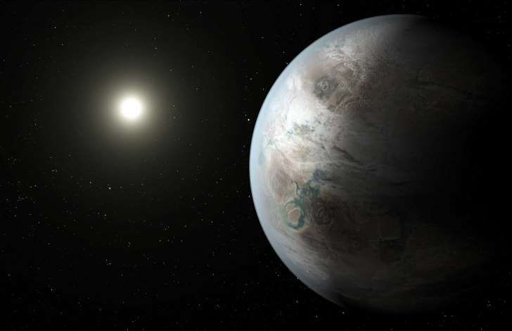Los nuevos planetas descubiertos por la NASA